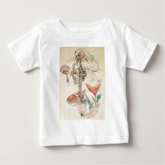 Mermaid.jpg Baby T-Shirt