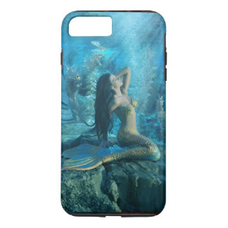 Mermaid Lagoon iPhone 7 Plus Case