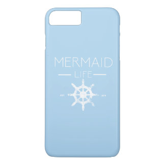 Mermaid Life iPhone 7 case