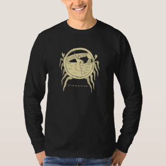 Mermaid Logo and Trade Winds Long Sleeve T-Shirt