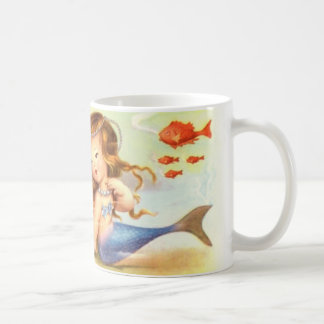 Mermaid Love Mug