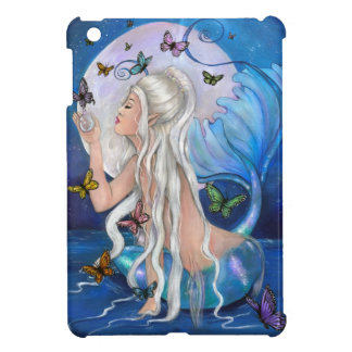 """Mermaid Magic"" iPad case"