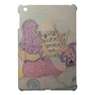 Mermaid Music iPad Mini Cases