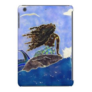 Mermaid & Ocean iPad Mini Case