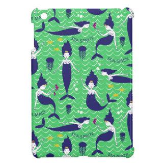 Mermaid Princess Ipad mini cover