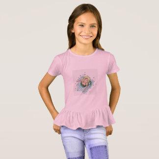 Mermaid Prism Walker shirt