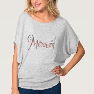 Mermaid Shirt