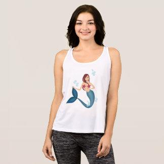 Mermaid Singlet