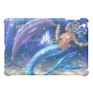 mermaid, starseedhawaii.com cover for the iPad mini