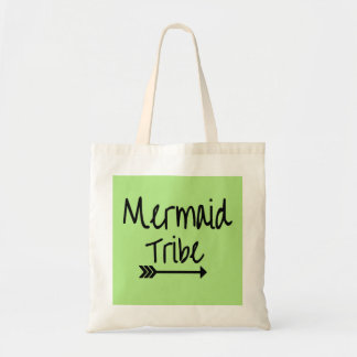 Mermaid Tribe Bachelorette Party Tote