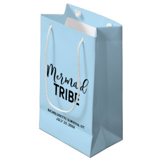 Mermaid Tribe Survival Kit Bag