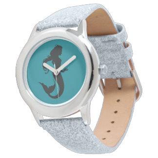 Mermaid Watch