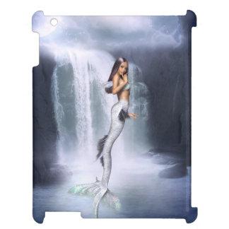 Mermaid Waters iPad Cover