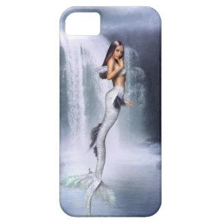 Mermaid Waters iPhone 5 Case