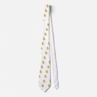 Mermaid With Pearls Tie