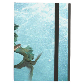 Mermaid with Sea Turtle iPad Air Cover
