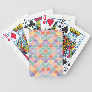 Mermaid XII Bicycle Playing Cards