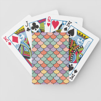 Mermaid XIV Bicycle Playing Cards