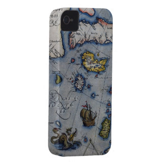 Mermaids Abound Case-Mate iPhone 4 Cases