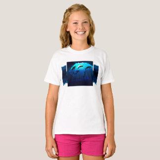 Mermaids And Manatees T-Shirt