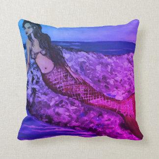 Mermaids Cushion