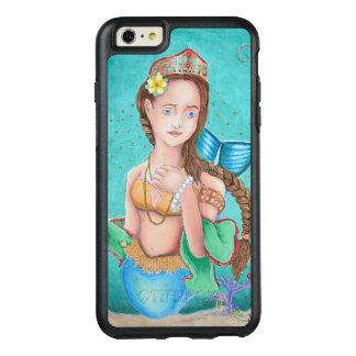 Mermaid's Garden OtterBox Case