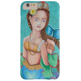 Mermaid's Garden phone case