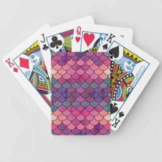 Mermaids II Poker Deck