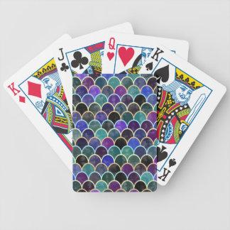 Mermaids III Poker Deck