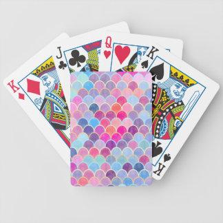 Mermaids Poker Deck