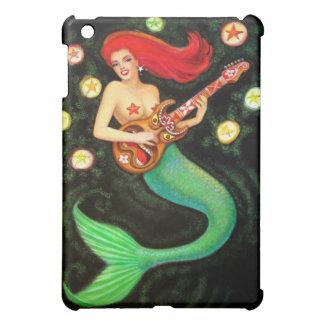 Mermaids Rock! iPad Mini Cover