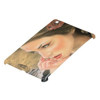 Mermaid's Ship iPad mini case