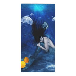 Mermaid's Slumber