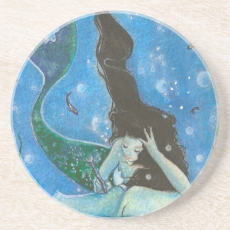 Mermaid's Tale Coaster
