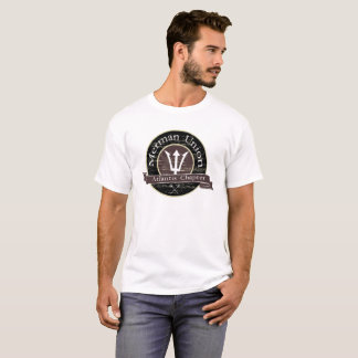 Merman Union T-Shirt