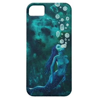 Merrow of the Deep iPhone 5 Case
