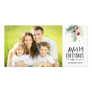 Merry Berry Collection Picture Card