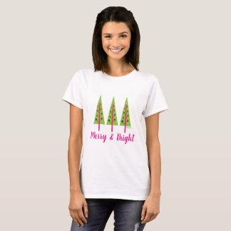 Merry & Bright T-Shirt