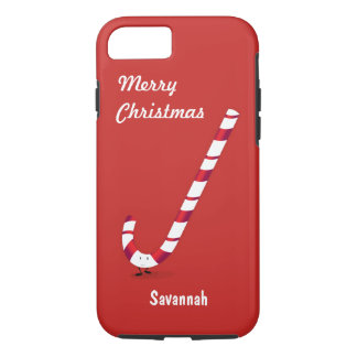 Merry Candy Cane | iPhone 8/7 Case