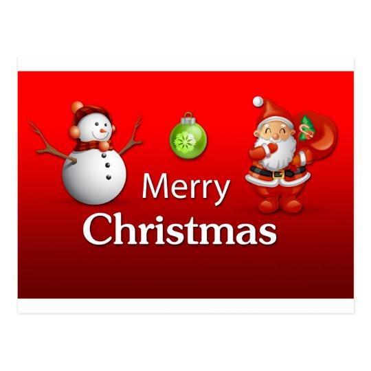 merry-christma-new1 postcard
