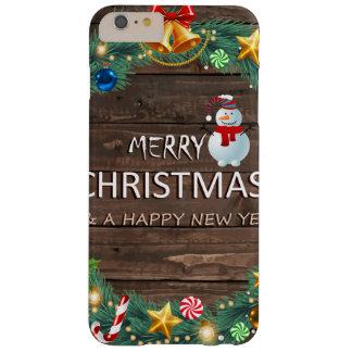 Merry Christmas 2016 Case IP6/6+