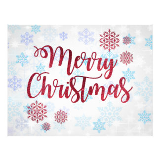 Merry Christmas 2 Flyer