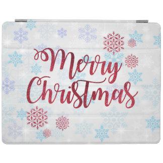 Merry Christmas 2 iPad Cover