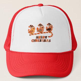 Merry Christmas 2 Trucker Hat
