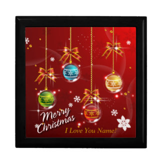 Merry Christmas 42 Giftbox Options Gift Box