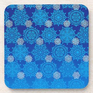 Merry Christmas 5.jpg Coasters