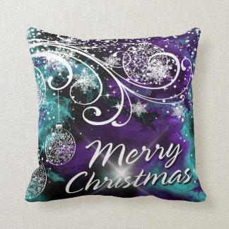 Merry Christmas 6 Pillows