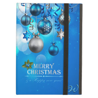 Merry Christmas 87 Options iPad Air Case