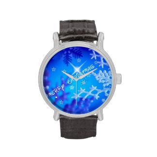 Merry Christmas, blue Watch