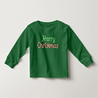 Merry Christmas Candy Cane Shirt